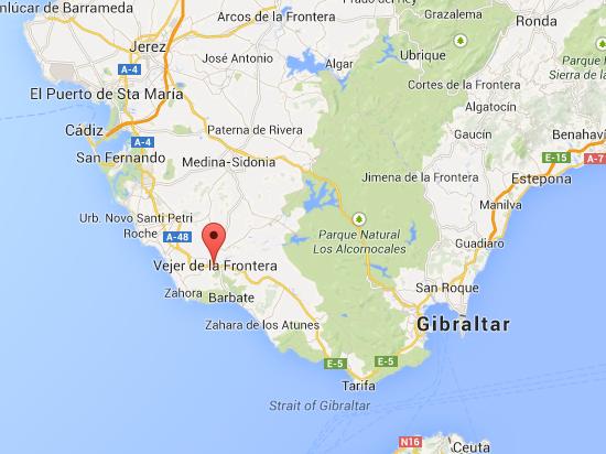 Escondrijo Travelling To Vejer De La Frontera And How To